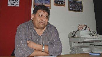 Periodista deportivo, empleado municipal y secretario de la FeVA, Rasgido sigue siendo una fija en diversos espectáculos públicos.