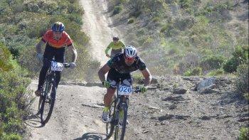 El ciclismo de montaña vuelve a Pico Truncado.