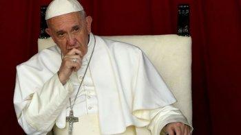 el papa evalua crear tribunales contra curas abusadores