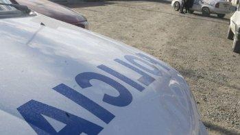 detuvieron a dos delincuentes tras una persecucion policial