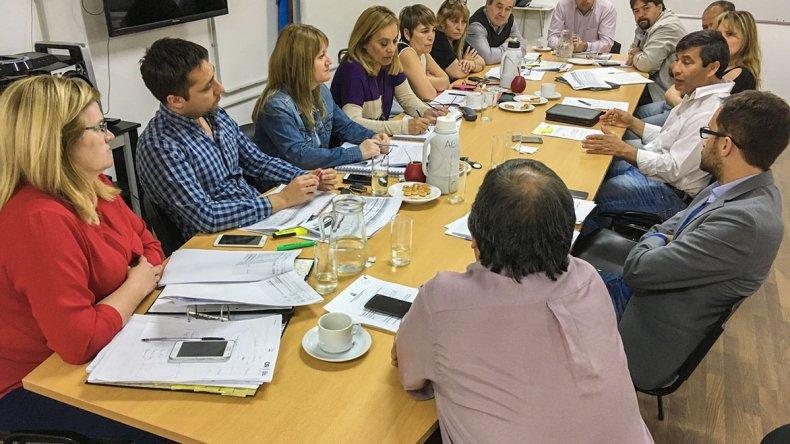 Los concejales esperan el envío del proyecto por parte del Ejecutivo para poder tratarlo en la sesión del jueves.