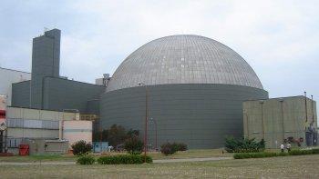 das neves no quiere la planta nuclear en chubut ni cerca de esta provincia