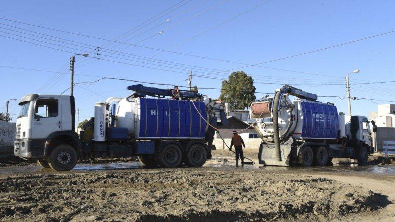 Linares: el paso siguiente es atender caso por caso a los afectados