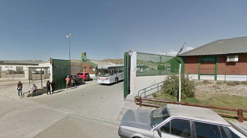 Patagonia volvió a hacer sus recorridos desde la terminal de avenida Congreso