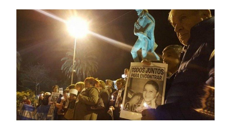 Córdoba: buscan a María Eugenia Cadamuro