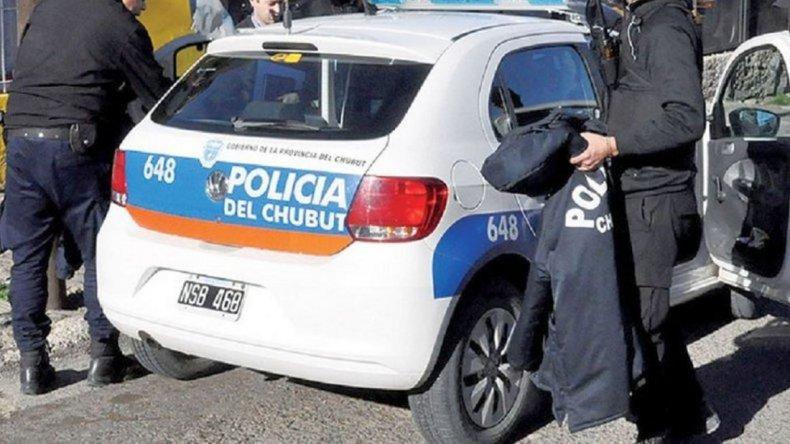 Allanaron una casa por el violento asalto a la familia del Pueyrredón