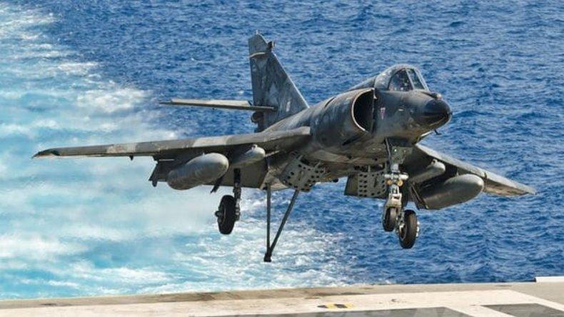 El Gobierno le comprará seis aviones a Francia