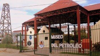 comodoro celebra el dia internacional de los museos