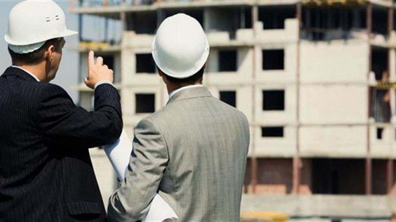 El costo de la construcción se aceleró al 4
