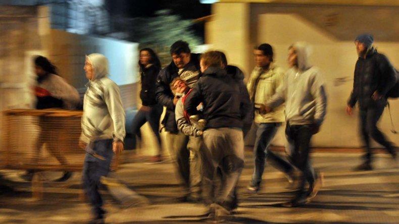 Juan Carlos Canini González fue linchado el día que encontraron el cuerpo de Katherine Moscoso.