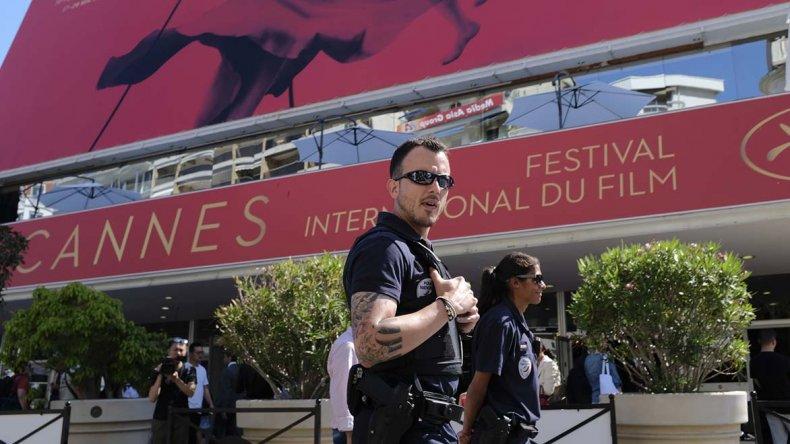 Comienza mañana el 70° Festival de Cannes.