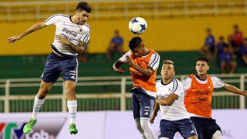 La selección argentina Sub 20 continuará en Corea con su preparación ya pensando en el debut ante Inglaterra.