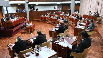En la sesión de ayer también recibieron la nota enviada por el ministro de Economía sobre el decreto que presentará el Ejecutivo sobre fondos de ayuda a Comodoro.