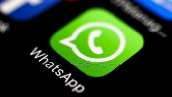 whatsapp sufre una nueva caida de su servicio