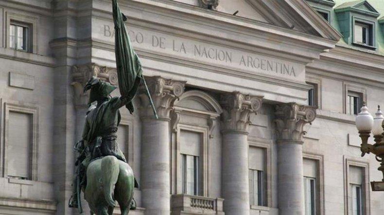 Detallan los proyectos de financiación inmobiliaria del Banco Nación.