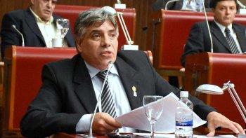 La Legislatura recibirá hoy el decreto del gobernador para la constitución del fondo por $100 millones.