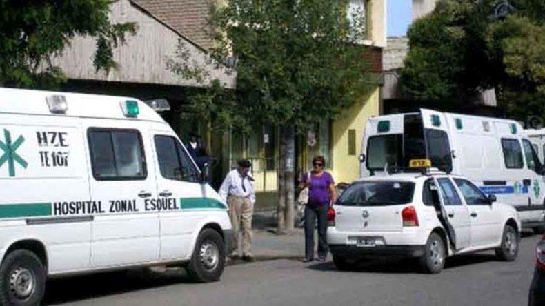 Se renovó el acuerdo para la atención de pacientes chilenos en el hospital de Esquel