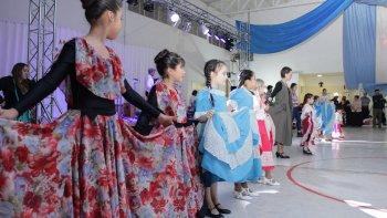 cultura de rada tilly invita a espectaculos de musica y baile