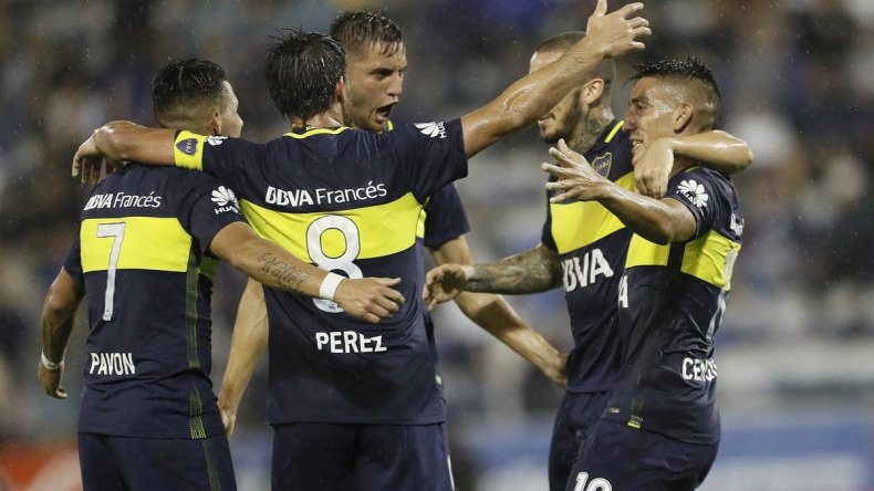 Cambió de día el partido entre Boca y Newells