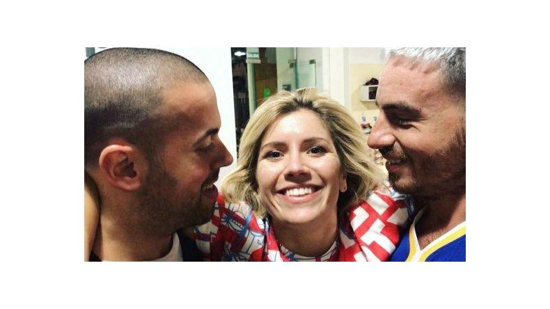 Fede y Laurita confirmaron su participación en el Bailando