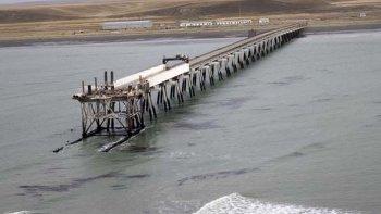 El Plan Patagonia generará inversiones millonarias en Tierra del Fuego