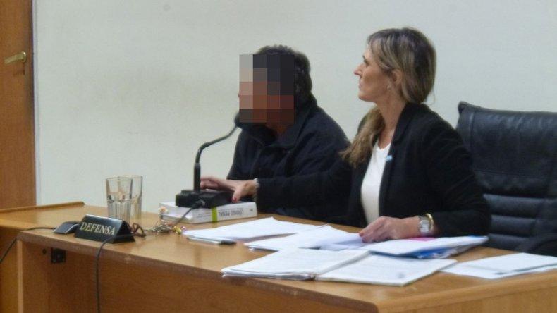 El sospechoso de matar a El Rubio Martínez pasará quince días detenido