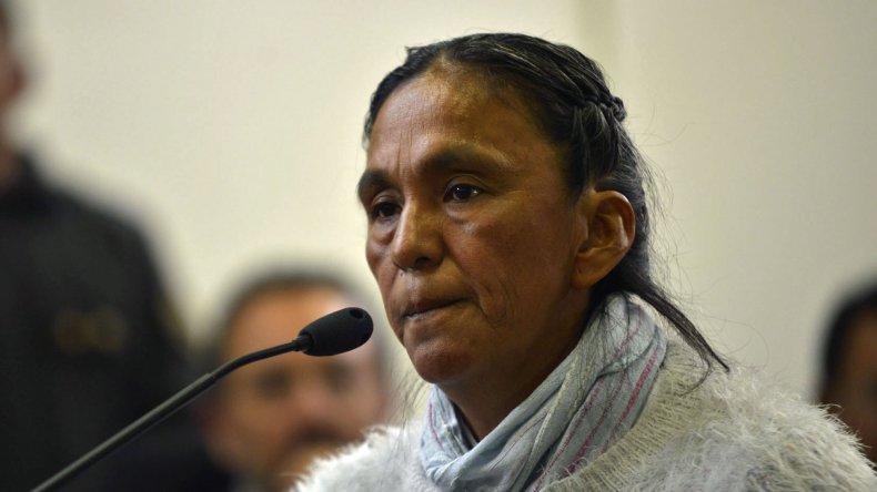 La ONU reclamó nuevamente la liberación de Milagro Sala