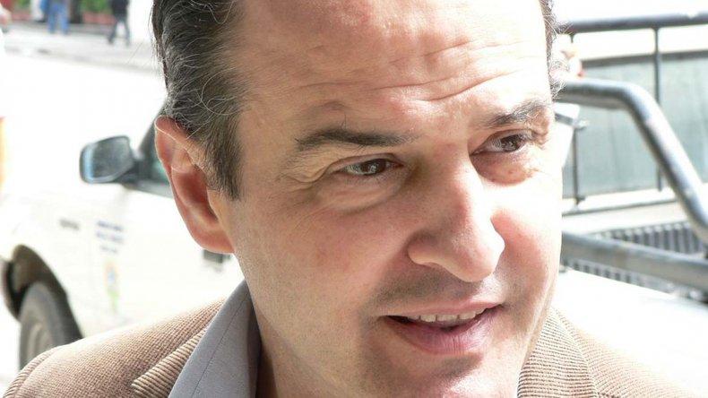 Mario Morón presentará su último libro Etica para Francesca