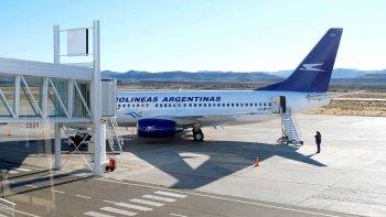 Como consecuencia del ajuste en el Estado, existe riesgo de que el control de los vuelos en la Patagonia se realice desde Córdoba.