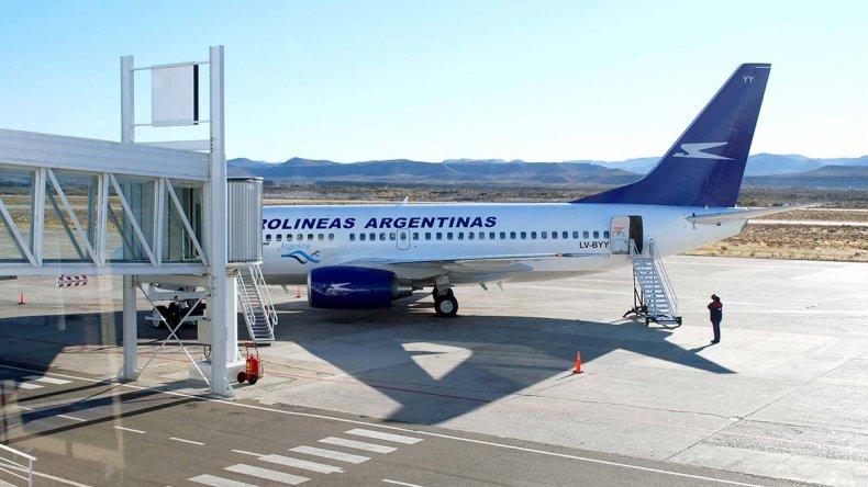 Denuncian que llevaran para Córdoba el Centro de Control Aér