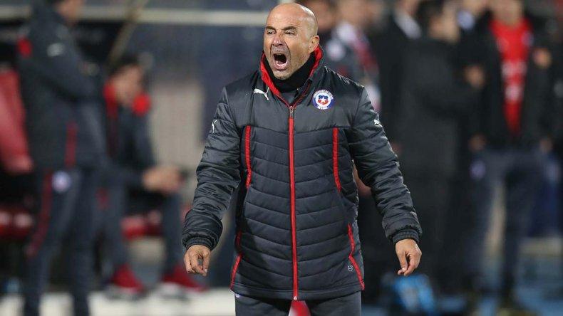 Jorge Sampaoli será presentado el lunes como el sucesor de Edgardo Bauza al frente del seleccionado argentino de fútbol.