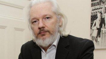 suecia cerro la causa por presunta violacion contra assange