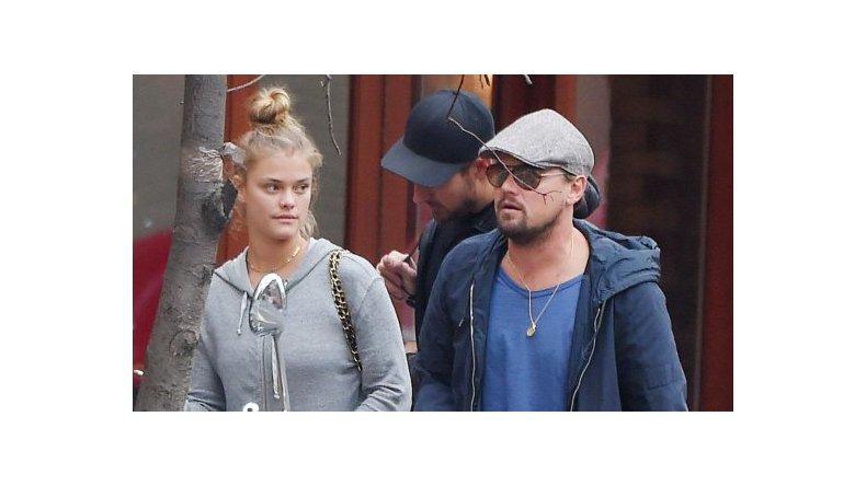 Leonardo DiCaprio vuelve a ser soltero: se separó de Nina Agdal