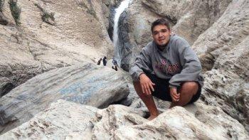 buscan a un mochilero argentino desaparecido en machu picchu