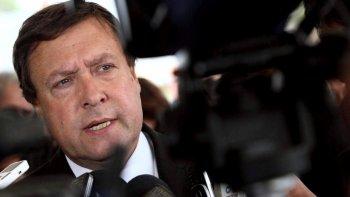 weretilneck respondio a las criticas: no hay fundamento para el temor