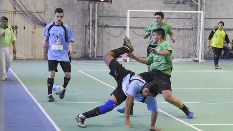 El torneo Apertura de futsal continuará esta tarde con la disputa de una nueva fecha.