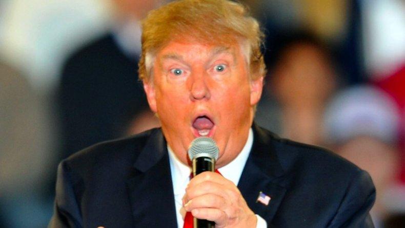 La Casa Blanca se prepara para un posible juicio político contra Donald Trump