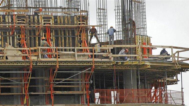 Los datos sobre construcción generan optimismo en el Gobierno.