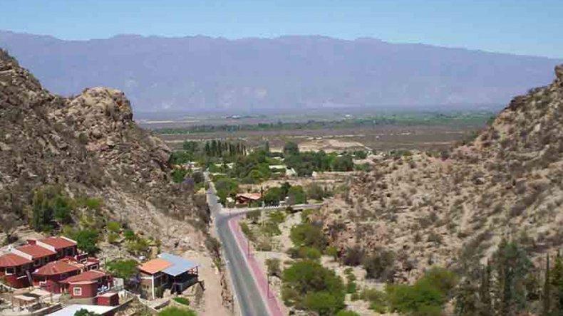Chilecito es la segunda ciudad en importancia de la provincia de La Rioja