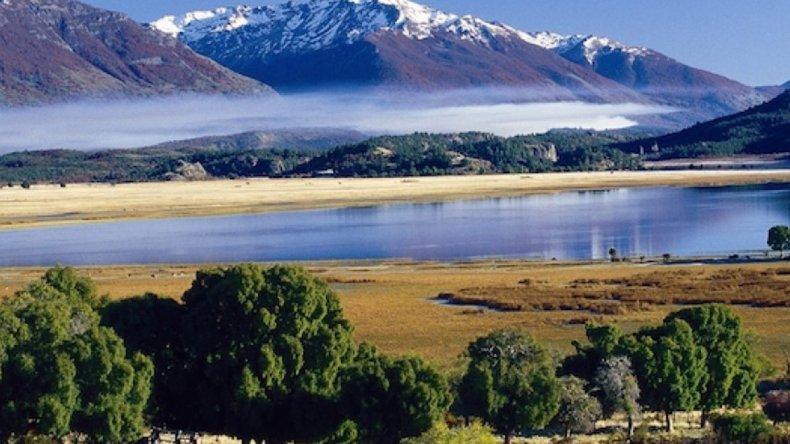 Se consolida el Parque Nacional Patagonia