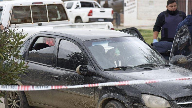 Los testimonios del entorno de Mario Puchi llevan a suponer a los investigadores que están ante un caso de suicidio.
