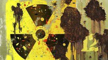 atras de esto esta el uranio, ¿y donde esta?, aca en paso de indios