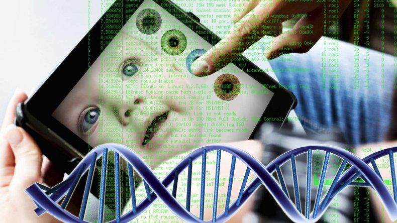 Polémica por el nacimiento de un bebé modificado genéticamente