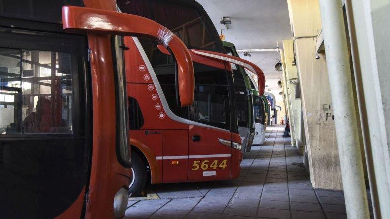 Estudiantes pagarán menos los viajes a Comodoro Rivadavia