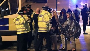 isis se adjudico el atentado en manchester