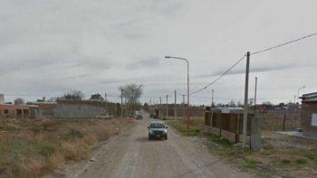 bahia blanca: un joven mato a tiros a su novia e intento suicidarse
