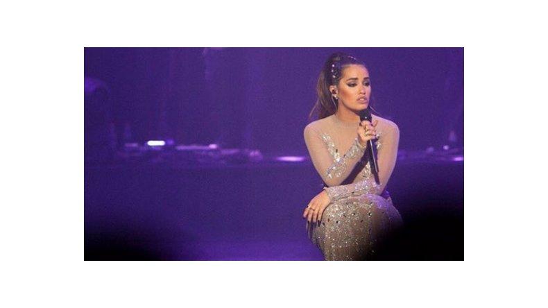 El mensaje de Lali Espósito por la tragedia en el recital de Ariana Grande
