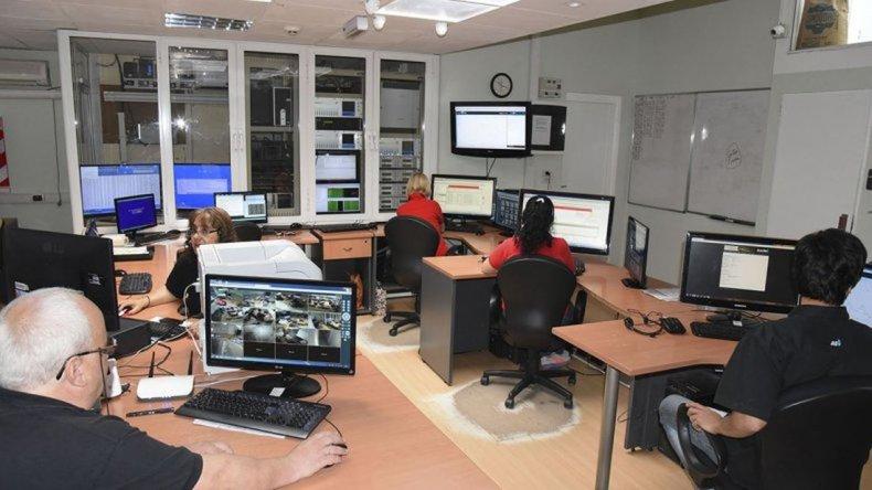 En septiembre comenzaría a funcionar el nuevo centro de monitoreo