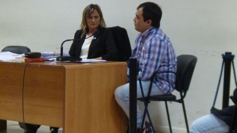 Seguirá en prisión uno de los acusados de matar de 72 puñaladas a Funes