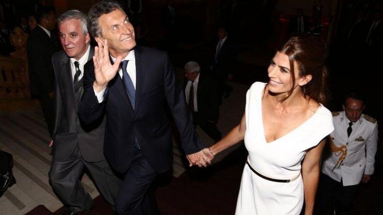 Investigan a Macri y Awada por omisión maliciosa en sus declaraciones juradas